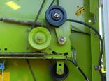 Пресс-подборщик рулонный CLAAS Rollant 66 - фото 4