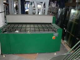 Пресс для прессования стеклопакетов Cold press LY1500