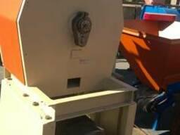 Гранулятор производства пеллет 6 мм, Италия