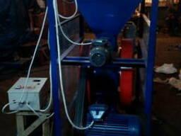 Пресс ударно механический, Брикетировщик, Производство брике