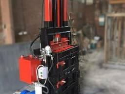 Пресс вторсырья компакт на 5 тонн 1.1 кВт 220-380В