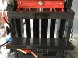 Пресс вторсырья компакт на 5 тонн 1.1 кВт 220-380В.