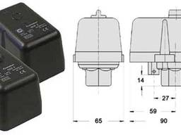 Прессостат (реле давления) MDR 2 20A 220V