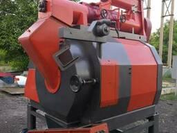 Оборудование для производства топливных гранул Италия