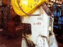 Прессы кривошипные и гидравлические (10-160т ус. ) - фото 2