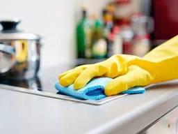 Прибирання будинків. Чищення килимів, миття вікон Рівне