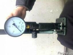 Прибор для проверки дизельных форсунок