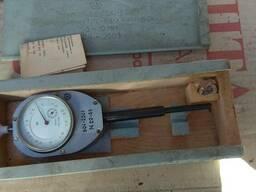 Прибор для замера ширины внутренних канавок 3-10мм 504-2001