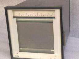 Прибор-индикатор отметчиков времени Н-358 самопишущий