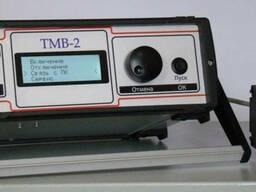 Прибор контроля высоковольтных выключателей ТМВ-2