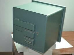 Прибор КСП-4 гр. ХА 0 - 400 гр. 6 точек, 0 -600 гр. 6 т.