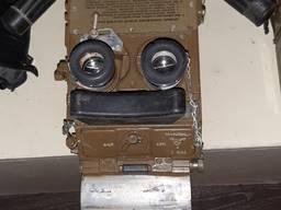 Прибор наблюдения комбинированный ТКН-3
