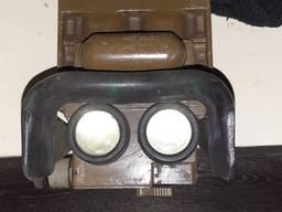 Прибор ночного видения ТНВ-2
