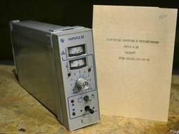 Прибор регулятор УКР-01-1-12 (УКР 01. 1. 12, аналог рс29. 1. 12м