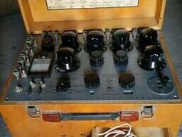 Прибор универсальный измерительный УПИП-60М