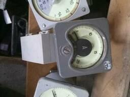 Приборы Ц1420. 1(термометры, амперметры, частотометры)