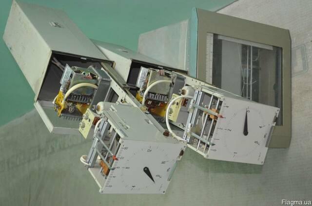 Приборы показывающие КПД-1