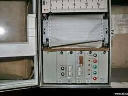 Приборы регистрирующие РП 160-09, РП 160-14