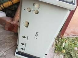 Приборы Т-48М, регулирующие для систем отопления. -2шт.