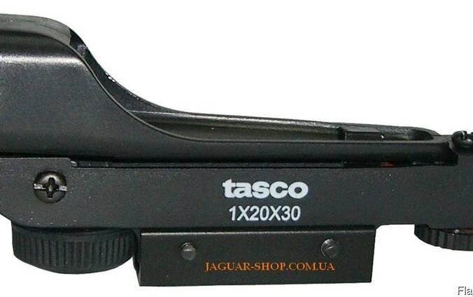 Прицел колллиматорный 1х20х30 Tasco крепление 11 мм