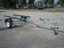 Прицеп для перевозки гидроцикла до 3,6м в Черкассах!