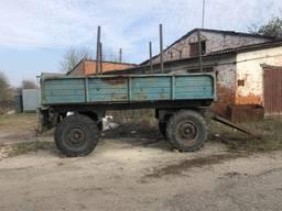 Прицеп КГБ 819