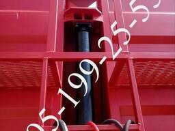 Прицеп тракторный 2ПТС-9 зерновоз - фото 3
