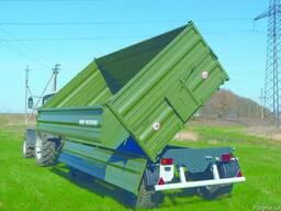 Прицеп тракторный 2ТСП-14 (НОВЫЙ). Поднимает 6 тонн.