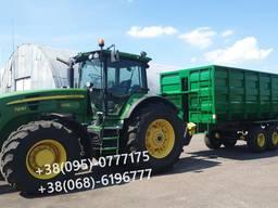 Прицеп тракторный , прицеп на трактор 2ПТС-9, 2ПТС-16, 2ПТС-