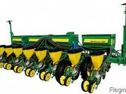 Прицепная зерновая сеялка ТИТАН 600
