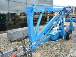 Прицепной подъемник UpRight TL38, электро, 13.5 метров