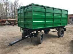 Прицеп тракторный 2ПТС-4 (16м/куб)
