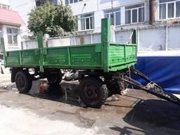 Причіп ГКБ 8328