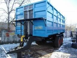 Причіп тракторний 2ПТС-9, 2ПТС-12, 2ПТС-16, 3ПТС-20, 2ПТС-4