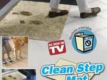 Придверный коврик Clean Stеp Mat - фото 1