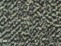 АКЦИЯ! Придверный ворсовый коврик Париж 60х40см.