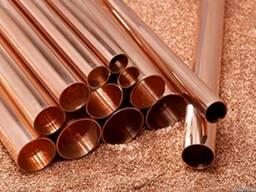 Прием Меди Киев, покупка цветных металлов