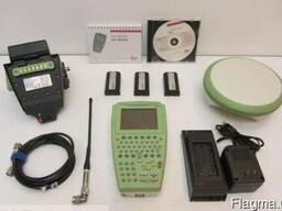 Приемник GPS Leica GNSS RTK (старшая модель Leica Viva GS08