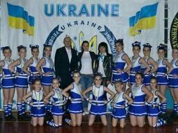 Послуги розвитку дітей в Спортивному напрямку Дніпра