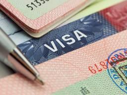 Приглашение для рабочей визы/разрешение на работу