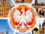 Приглашения на рабочую визу в Польшу - фото 1