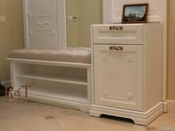 Мебель в прихожую. Шкафы-купе.