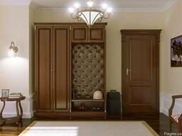 Прихожая (мебель, ремонт, отделка)