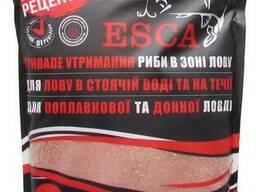 Прикормка ESCA Премиум для спортивной и любительской ловли
