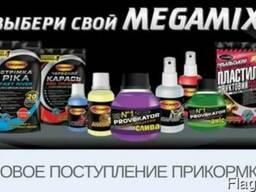 Прикормка, пластилин Megamix