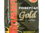 "Прикормка Рыболовная ""Бомба"" Gold Series - фото 1"