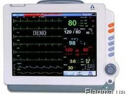 Прикроватный монитор Brightfield Healthcare 9000