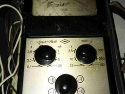 Прилад вимірювальний Ц-435