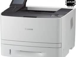 Принтер Canon LBP253X с LAN /WI-FI / Дуплексом/ лазерный чер