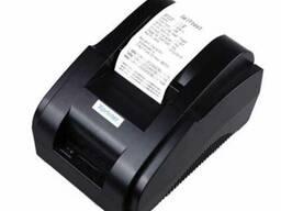Принтер чеків Xprinter XP-58IIH USB